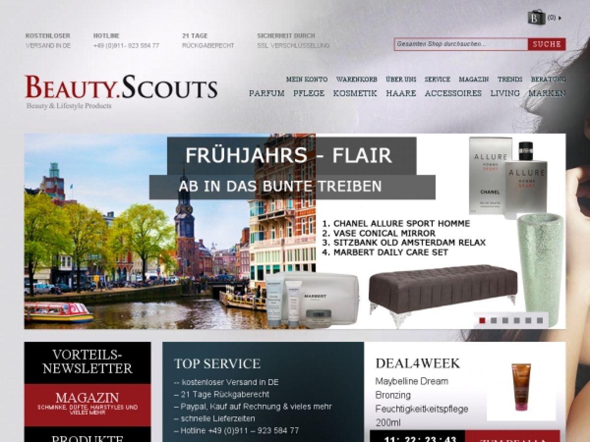 www.Beauty-scouts.de
