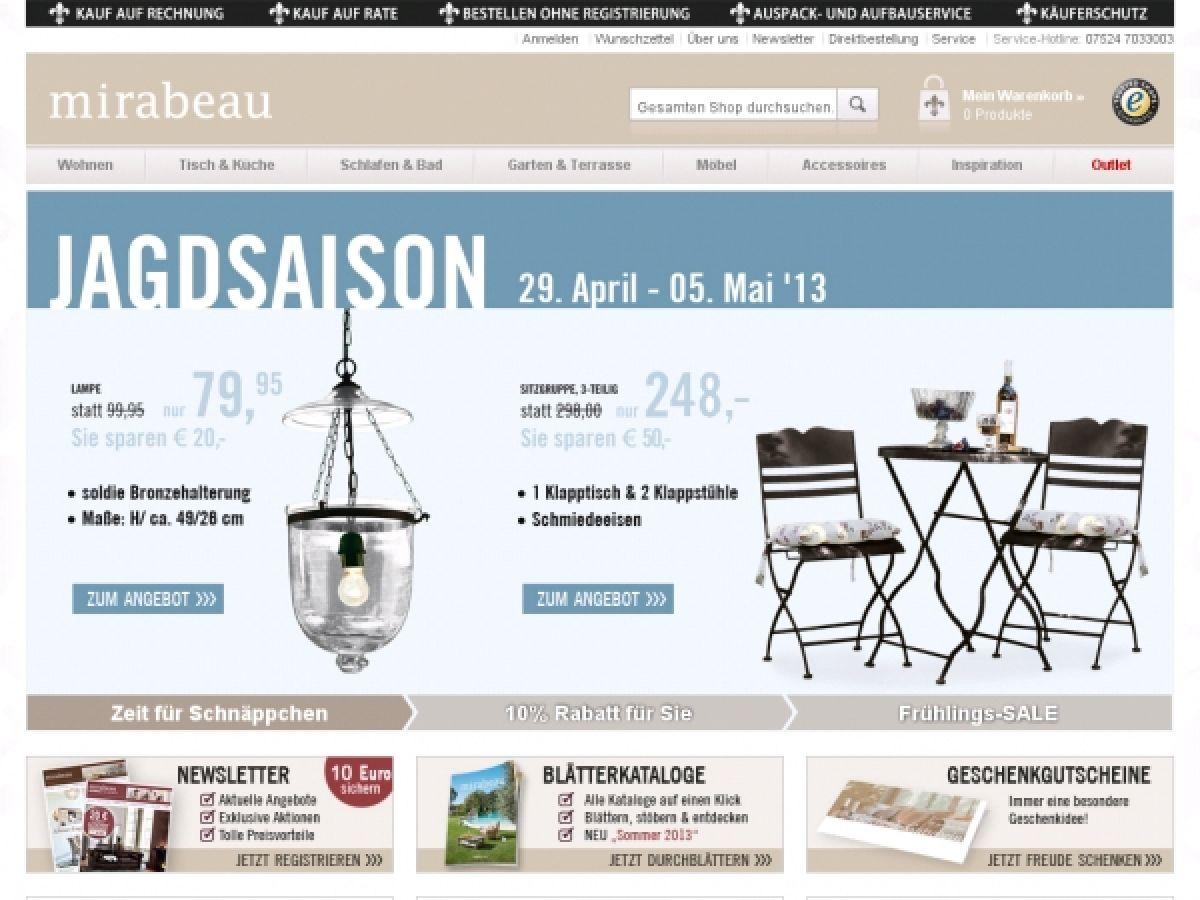 www.Mirabeau.de
