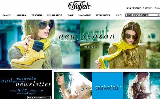 www.Buffalo.de