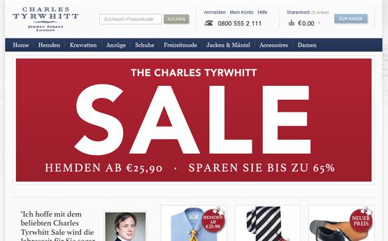 www.Charles-Tyrwhitt.de