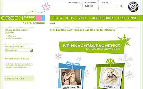 www.GreenAvenue.de