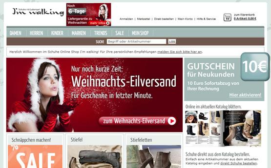 www.ImWalking.de