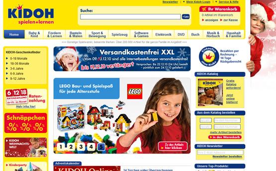 www.Kidoh.de