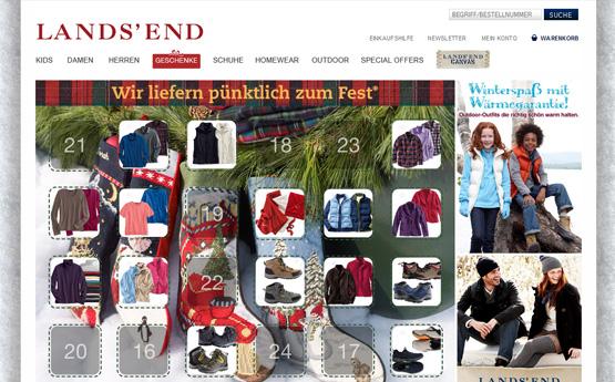 www.LandsEnd.de