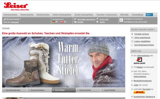 www.Leiser.de